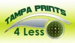 Tampa Prints 4 Less